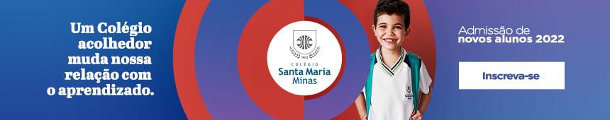Colegio Santa Maria Mobile Topo Mobile