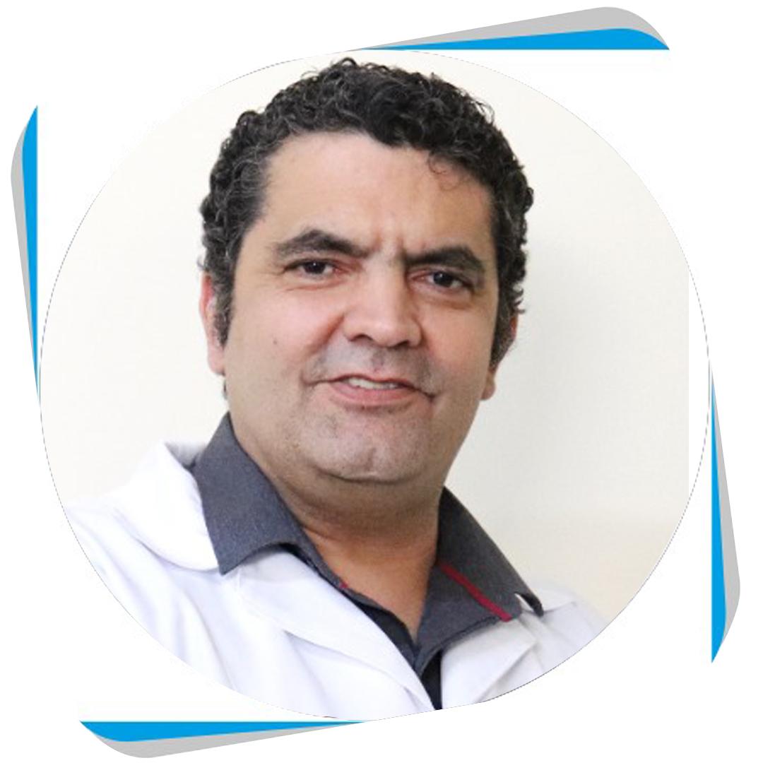 Dr. Gelbert Luiz Chamon