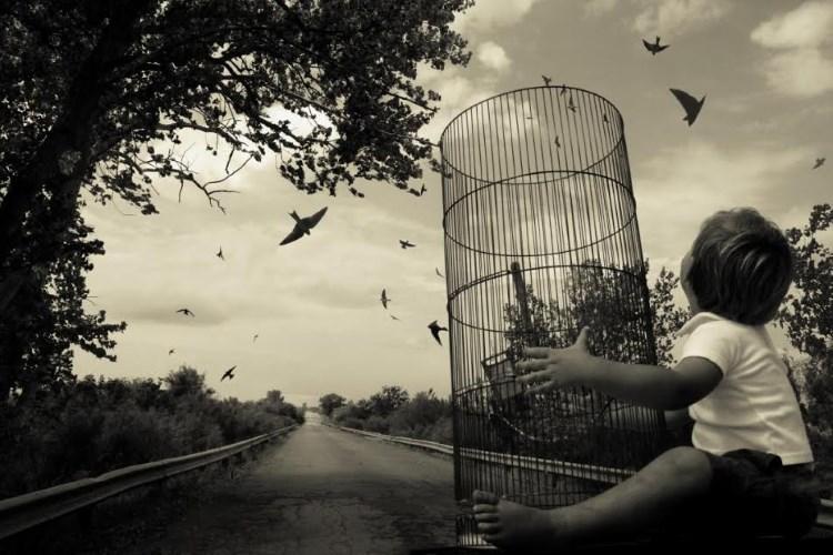 Lange Pinheiro: Um dia você vai mudar...