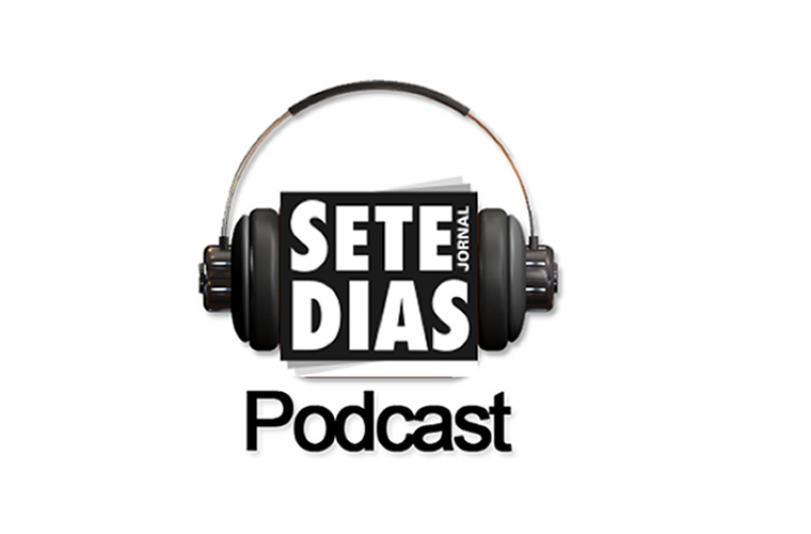 Ouça a 50ª edição do podcast Sete Minutos