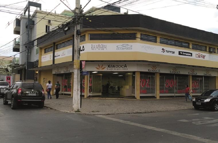 Mais uma loja tradicional da cidade fecha as portas