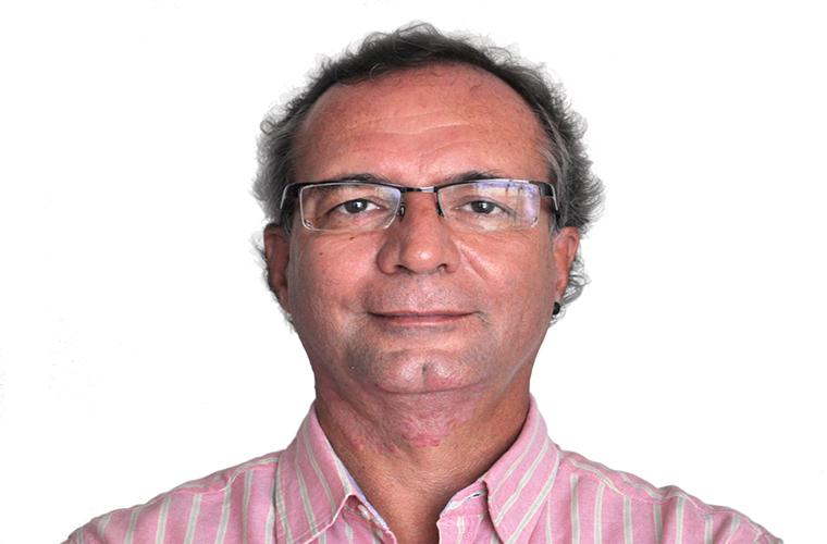 Flávio de Castro: Até breve!