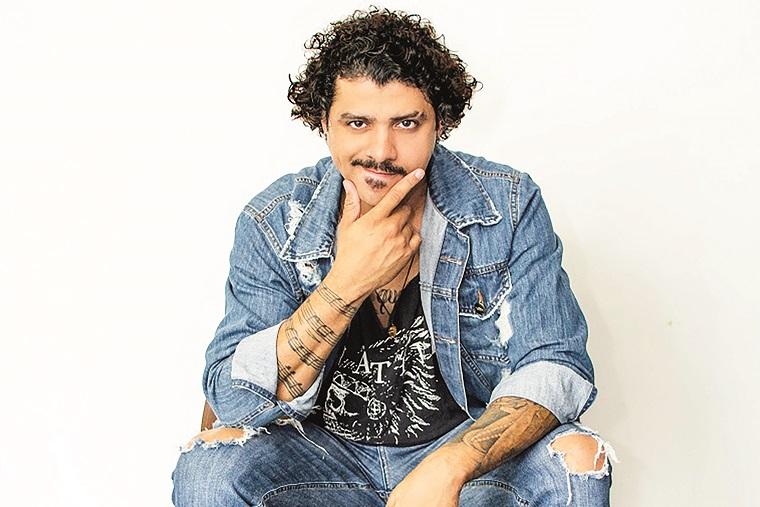 Leo Guto faz live '3 anos sem Belchior' no próximo dia 30