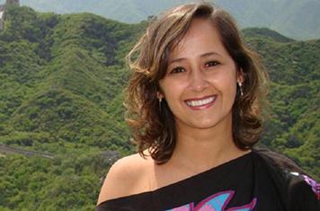 Vanessa Karam: Boas Lembranças