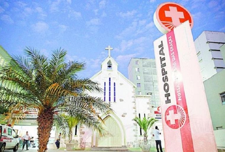 Douglas Melo anuncia liberação para expansão da nova área de Hemodiálise