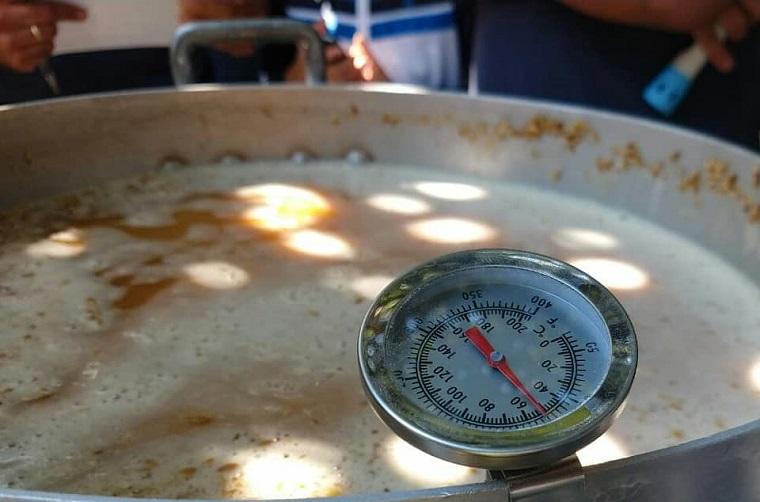 Conheça o dietilenoglicol e como ele é utilizado na produção de cervejas