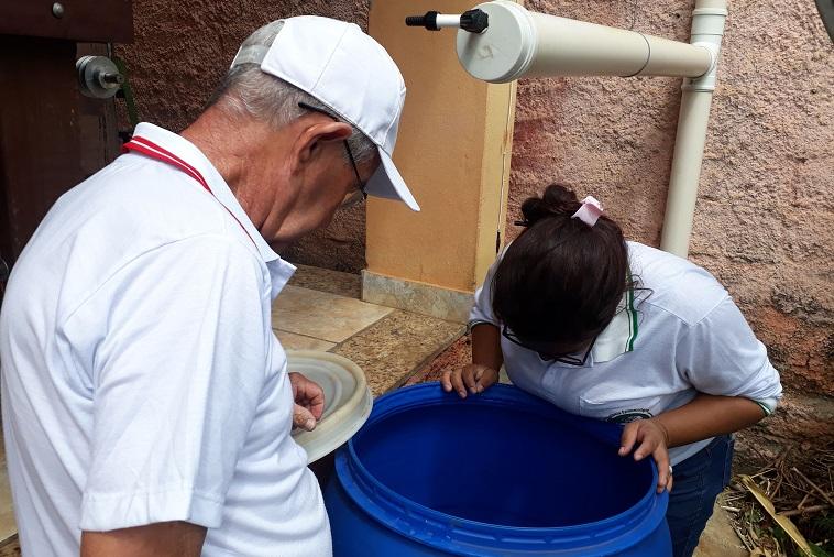 Infestação de focos da dengue chega a 5% e já preocupa em Sete Lagoas