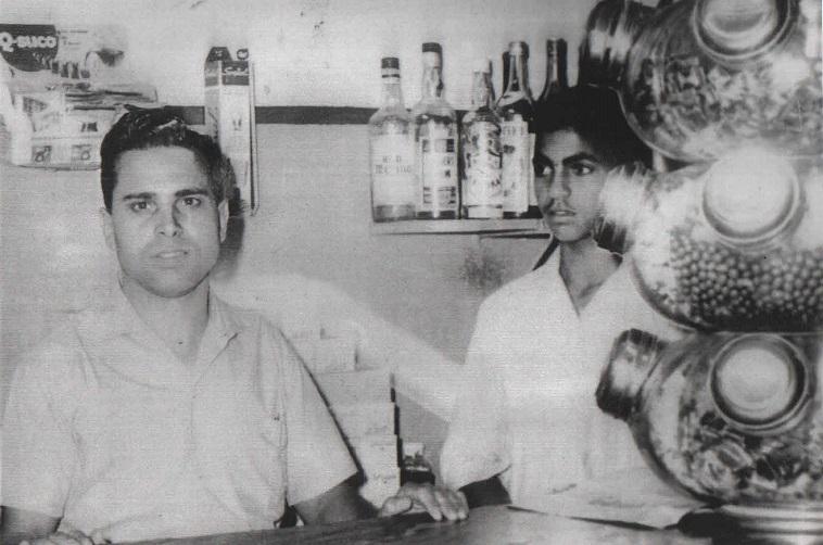 Nossa Gente, Nossa História | Miguel Correia Guerra e o seu tradicional Bar Eskibom
