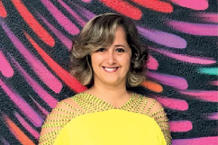 Nossa Gente: Vanessa Karam | Arquiteta relembra momentos mágicos em SL e fala sobre o que pensa para a cidade