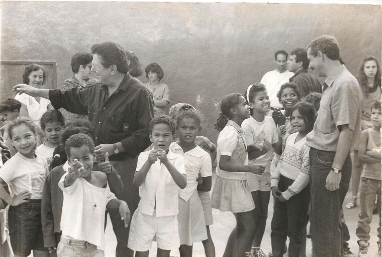 Nossa Gente, Nossa História | Eleição municipal de 1992 em Sete Lagoas