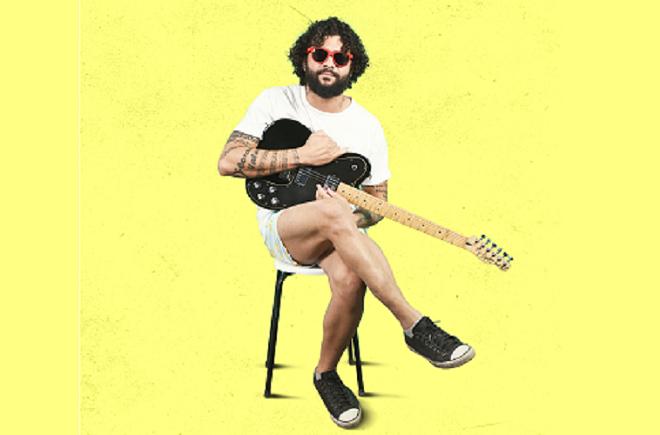 Leo Guto lança novo single