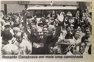 Nossa Gente, Nossa História | Em 2004, Ronaldo Canabrava era eleito prefeito de Sete Lagoas