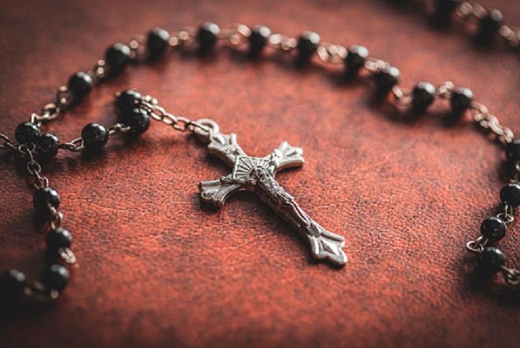 Coluna Católica   Estende a sua mão
