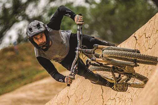 Bike | Sete Lagoas, referência nacional do MTB