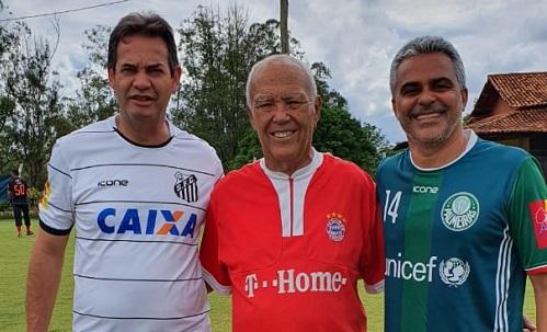 Confira resultados da quarta rodada do Torneio Sicoob União Central Avec 2020