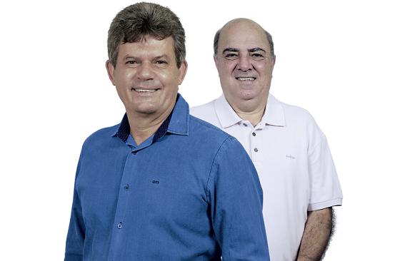 Para Duílio, relação saudável entre Executivo  e Legislativo é necessária para cidade avançar