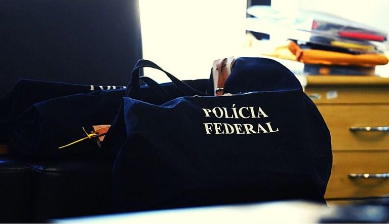 Polícia Federal em Sete Lagoas: combate a peculato, corrupção passiva, lavagem de dinheiro e organização criminosa