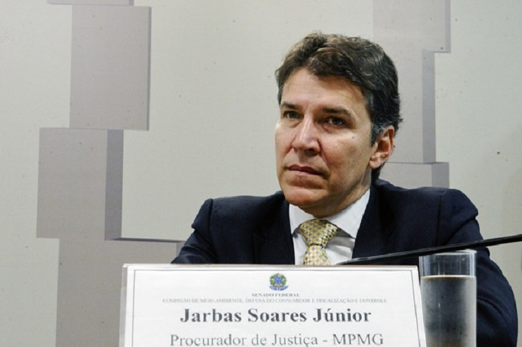 Zema escolhe novo Procurador-Geral e indica desembargador para o TJMG