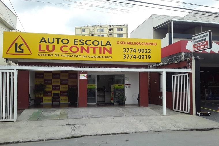 Com alto índice de aprovações, Autoescola Lu Contin é referência em SL e região