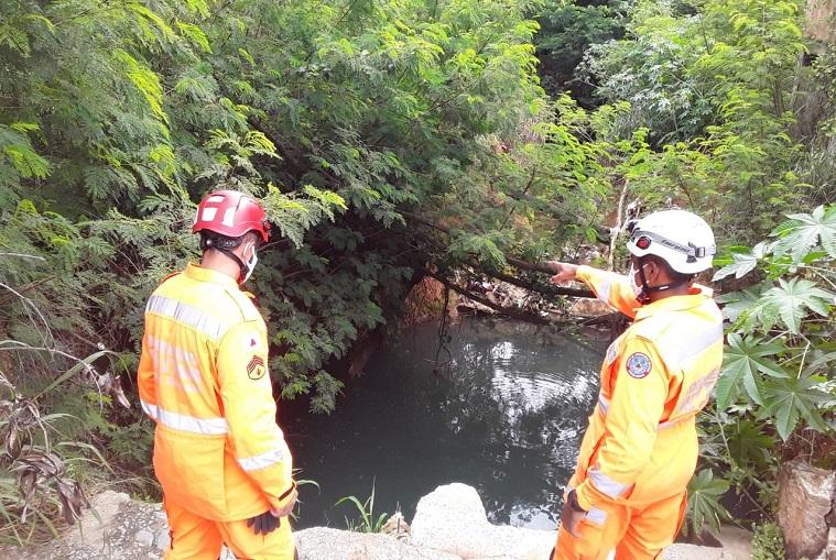 Chuvas: tragédias do passado deixam autoridades em alerta em SL e região