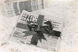 Jornal Sete Dias: chegando ao 30º ano!