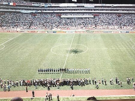 Lembrança  da minha primeira Copa e dos gols mais marcantes da vida do Maradona