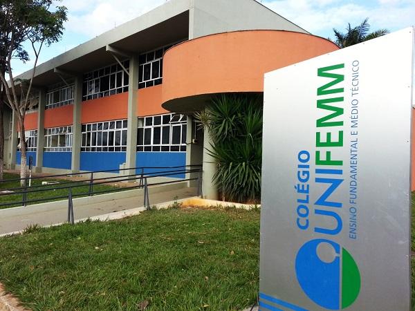 Colégio Unifemm é um dos que mais crescem em Sete Lagoas