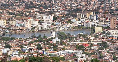 Sete Lagoas. Foto: wikipedia.org