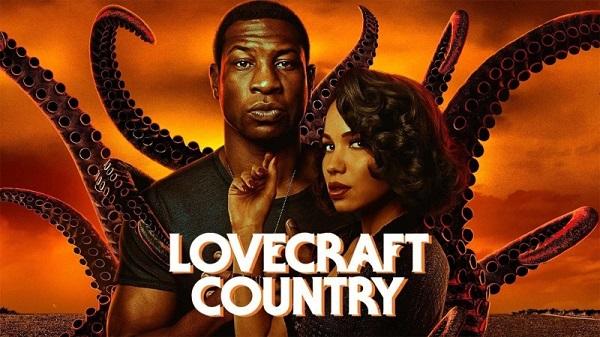 Lovecraft Country, a melhor série de terror\suspense de 2020