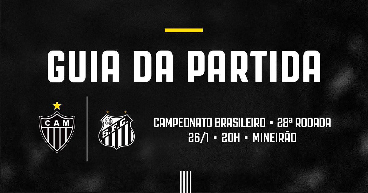 Galo precisa vencer para continuar na briga por vaga direta da Libertadores