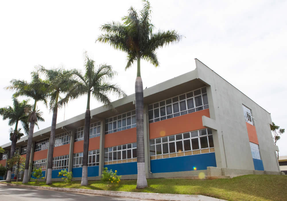 Centro Universitário Unifemm. Foto: Arquivo Unifemm