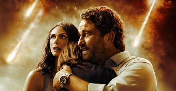 Destruição final – O último refúgio: o filme catástrofe da vez