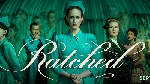 Ratched - Uma obra confusa