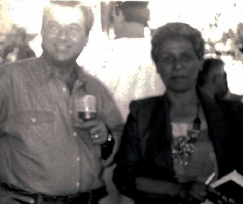 Alysson Paolinelli e Neide Reis. Duas personalidades de grande importância para Sete Lagoas e região