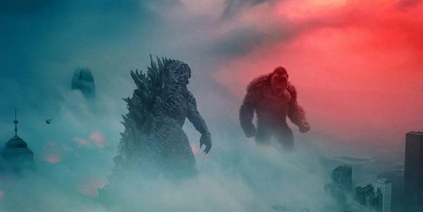 Godzilla vs Kong - Um filme sem propósito (crítica com spoiler)