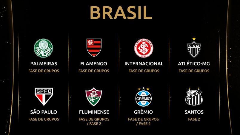 "O grupo do Galo na Libertadores e as bobagens ao vento sobre grupo ""fácil"" e grupo da ""morte"""
