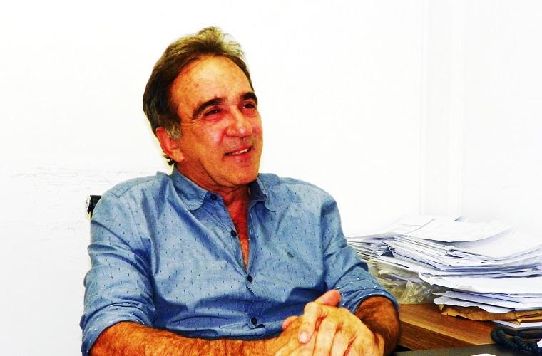 Sete Lagoas perde engenheiro Arnaldo Nogueira para a Covid