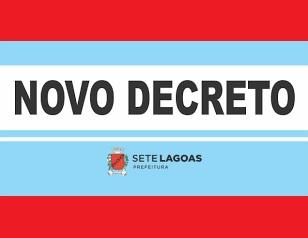 Em Sete Lagoas, decreto prevê multas de R$ 2.490 a mais de R$ 12 mil por aglomerações