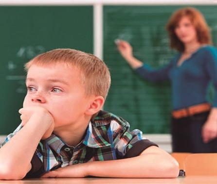 O Transtorno do Déficit de Atenção e Hiperatividade (TDAH)