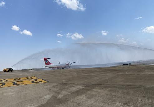 Aeroporto Internacional de BH estreia voo para Guanambi (BA)