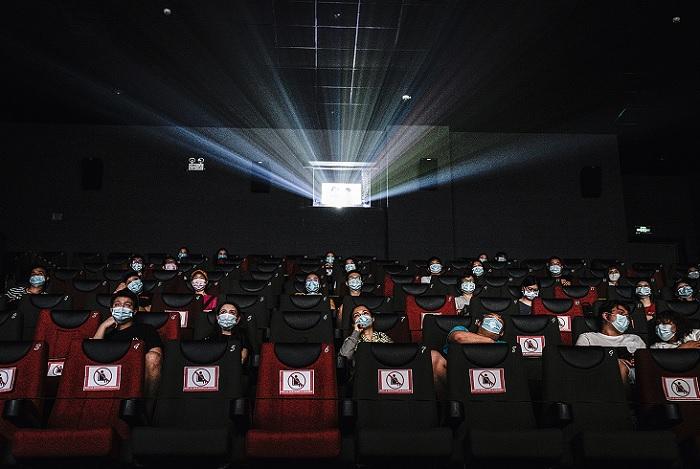 O cinema através dos tempos e sua reinvenção na pandemia