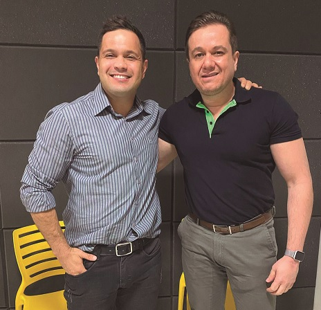 Dez minutos com o Dr. Carlos Eduardo Viera Gonçalves, Juiz Diretor do Foro de Sete Lagoas