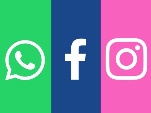 WhatsApp, Instagram, Messenger e Facebook passam por instabilidade e estão off