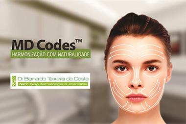 Dr. Bernardo Teixeira | Desarmonização facial: como evitar os exageros