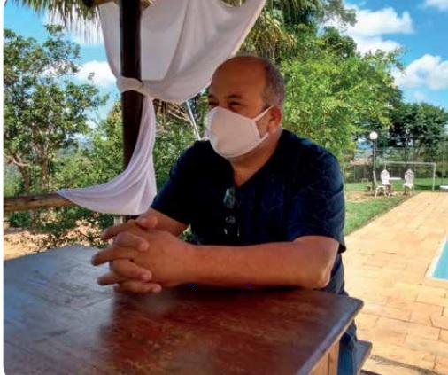 Turismo de Conceição do Mato Dentro pronto para retomada segura