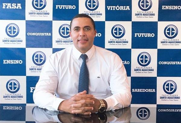 Nossa Gente - Silvio de Sá, de office boy a doutor