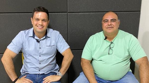 Dez minutos com o Presidente da Câmara de Dirigentes Lojistas (CDL), Geraldir Alves