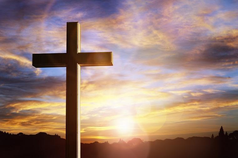 Boas novas - Vou orar por você