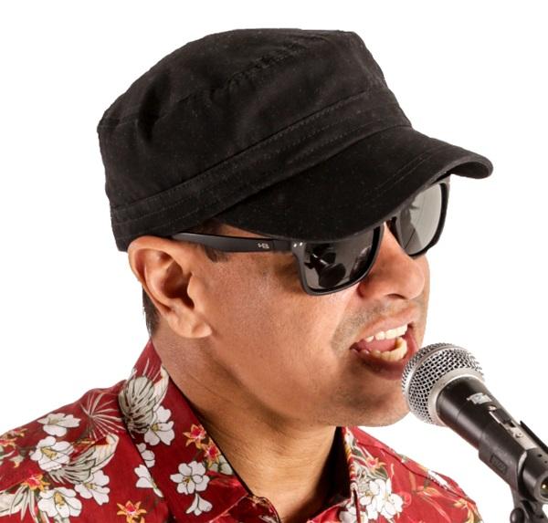 Sete-lagoano Renato Beá lança seu terceiro disco