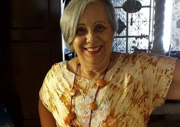 Márcia Brandão Raposo, jornalista